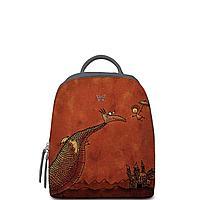 Рюкзак BK22 «Барышня и дракон»