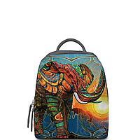 Рюкзак BK22 «Sun elephant»