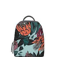 Рюкзак BK22 «Оранжевые Артишоки»