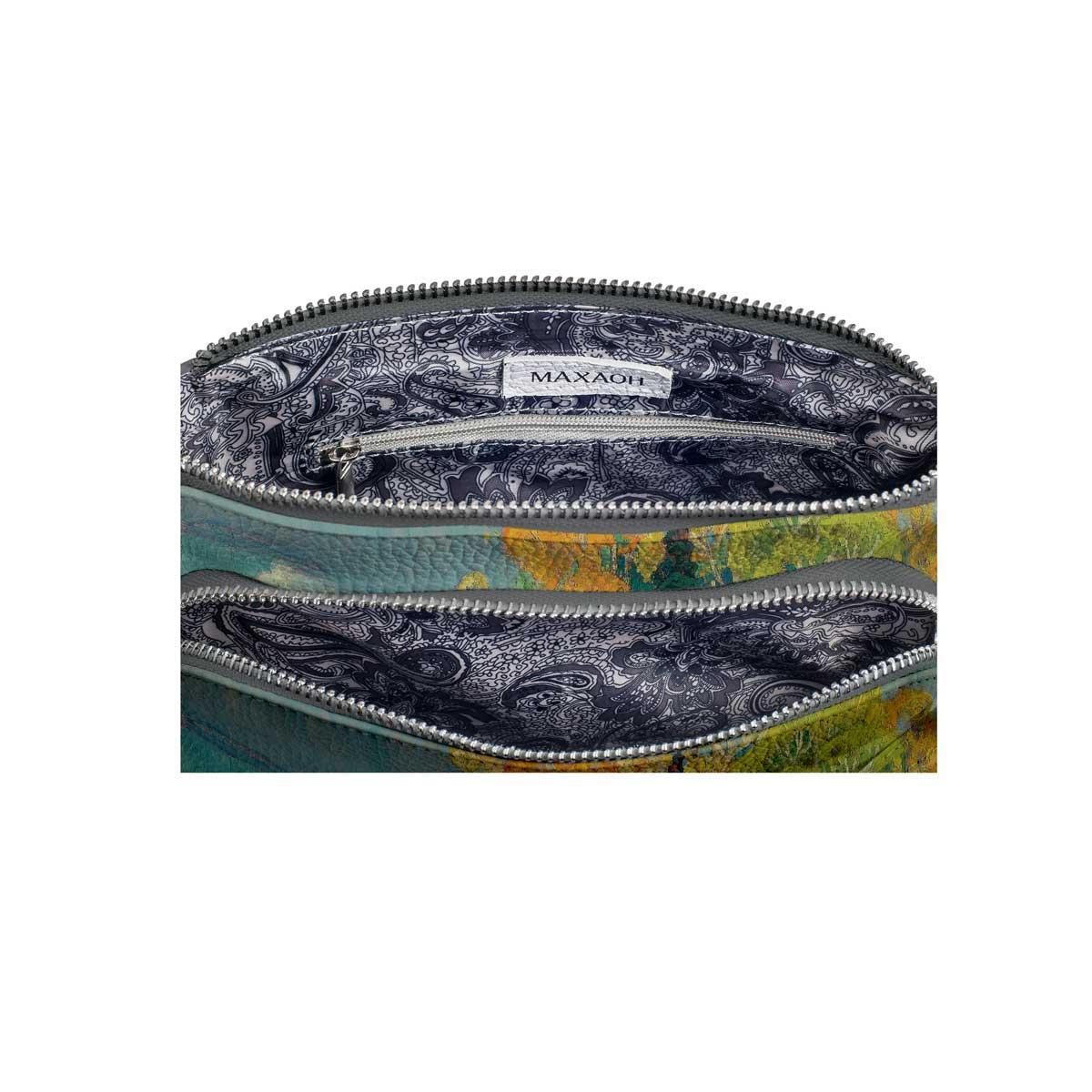 Сумка кросс-боди, BG97 «Pattern» - фото 3