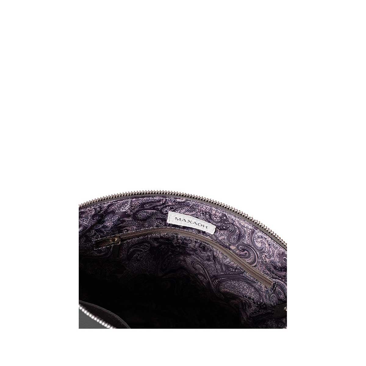 Сумка на руку, BG91 «Круги 2» - фото 4