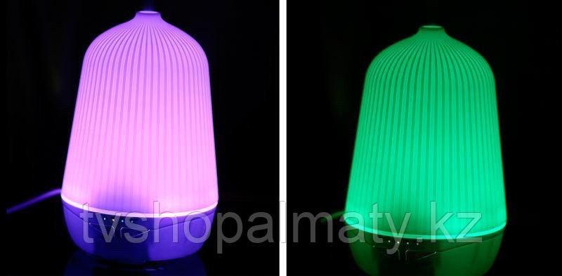 Аромадиффузор с подсветкой ультразвуковой A750Benice, фото 2