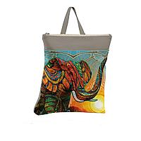 Рюкзак BKP3 «Sun elephant»