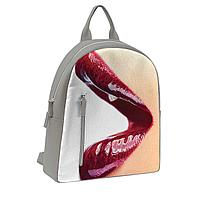 Рюкзак BKP2 «Губы»