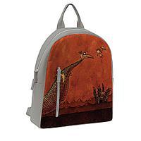Рюкзак BKP2 «Барышня и дракон»