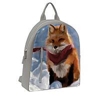 Рюкзак BKP2 «Mr. Fox»
