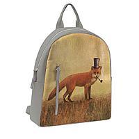 Рюкзак BKP2 «Smoke fox»