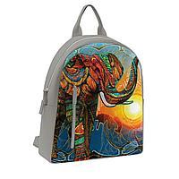 Рюкзак BKP2 «Sun elephant»