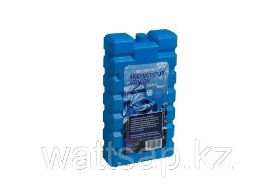 Хладагент (гелевый аккумулятор холода) для сумки холодильника