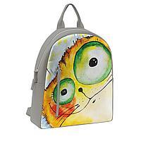 Рюкзак BKP2 «Crazy cat»