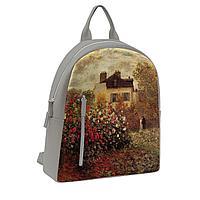 Рюкзак BKP2 «Garden in Arjantee»