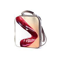 Рюкзак BKP1 «Губы»