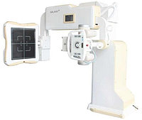 Аппарат рентгеновский стационарный цифровой на базе U-дуги Galaxy Plus Plus в комплекте