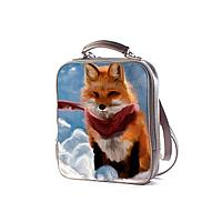 Рюкзак BKP1 «Mr. Fox»