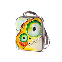Рюкзак BKP1 «Crazy cat»