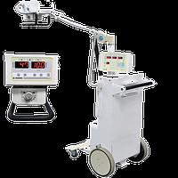 Палатный мобильный рентген аппарат Movix100