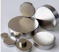 Неодимовые магниты 10mm, фото 1