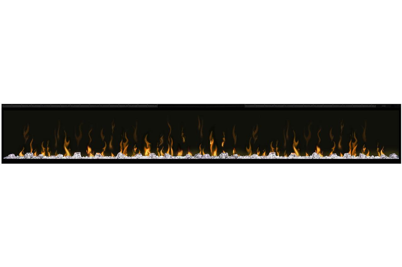 Электрокамин Dimplex Ignite XLF100 (254 см) [Игнайт]