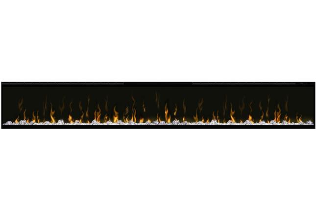 Электрокамин Dimplex Ignite XLF100 (254 см) [Игнайт], фото 2
