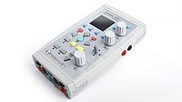 2-канальный миниатюрный электронейромиограф со встроенной клавиатурой