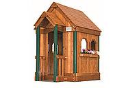 Игровой домик ПЕЛ Плейхаус ДК (Модель PEL Playhouse), фото 1