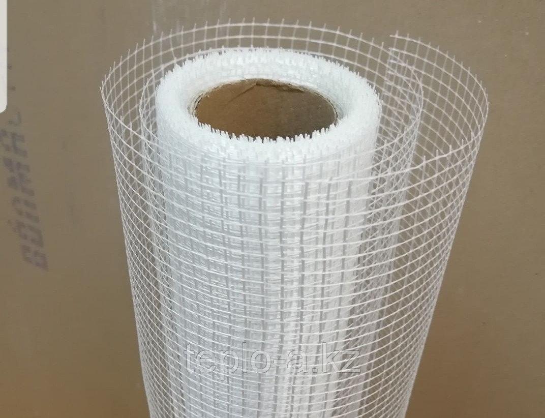 Малярная сетка  , интерьерная  стеклотканевая 80 г/м2