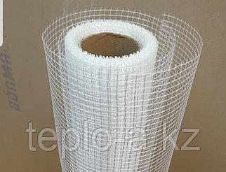 Малярная сетка  , интерьерная  стеклотканевая 80 г/м2.  20-м2.
