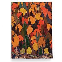 Обложка для автодокументов, AUT2 «Autumn Foliage»