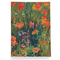 Обложка для автодокументов, AUT2 «Poppies»