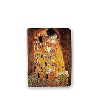 Обложка для паспорта, PAS4 «The kiss »