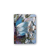 Обложка для паспорта, PAS4 «Бабочки 8»