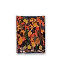 Обложка для документов, PAS3 «Autumn Foliage»