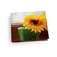 Обложка для студенческого билет STD1 «Sunflower»