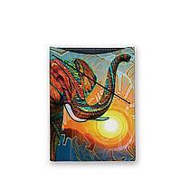Обложка для документов, PAS3 «Sun elephant»