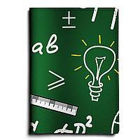 Обложка для автодокументов, AUT1 «Формула»