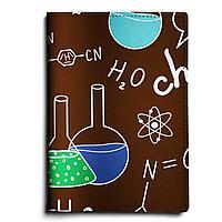 Обложка для автодокументов, AUT1 «Химия»