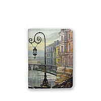 Обложка для паспорта, PAS4 «Питер фонарь»