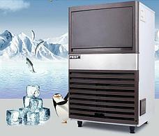 Льдогенераторы и льдоизмельчители