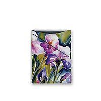 Обложка для документов, PAS3 «Irisy akvarel»