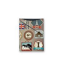 Обложка для документов, PAS3 «Travel»