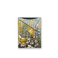 Обложка для документов, PAS3 «Полет над цветами и травами»