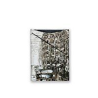 Обложка для документов, PAS3 «Городские дожди 2»