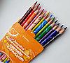 Ароматизированные карандаши цветные (12 шт)