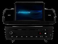Штатное головное устройство BMW 1 Серия-E81/82/87/88 «Dynavin», фото 1