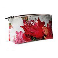 Косметичка big KOS2 «Букет роз»