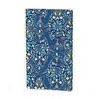 Портмоне PRS3 «Мозаика голубая»