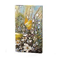 Портмоне PRS3 «Полет над цветами и травами»