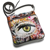 Сумка планшет «Eye»