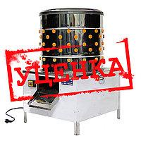 Перосъёмная машина 600 мм для кур и бройлеров