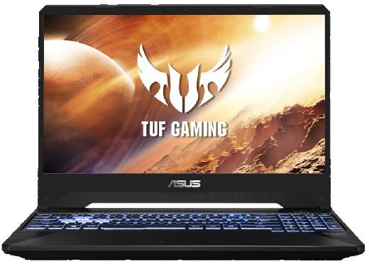 Ноутбук Asus TUF FX505DT-AL235 15.6